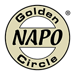 NAPO Golden Circle Award